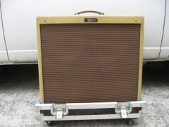 Fender USA(フェンダーUSA)Blues Deville 410