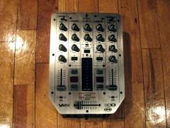 Mixer BEHRINGER(ベリンガー)VMX200 Pro Mixer