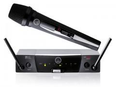 AKG(アー・カー・ゲー)ワイヤレスマイクシステム WMS 40 PRO FLEXX Vocal