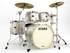 ドラムセット (TAMA  Starclassic Maple / Cymbal K ZILDJIAN)